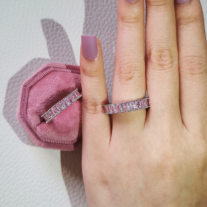 silver-925-cz-rings-pink-wedding-party-jewelry-style-m-RNG-16935