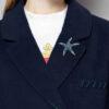 starfish-rhinestone-brooch-pin-cute-decorating-jewelry-PN-17105
