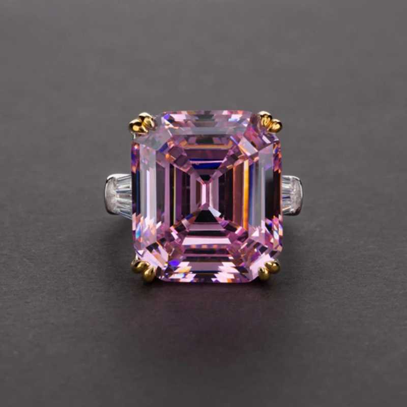 s925-zircon-wedding-ring-luxurious-affordable-jewelry-pink-zircon-RNG-17393