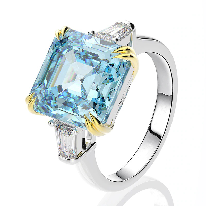 created-moissanite-gemstone-ring-cz-925-sterling-silver-blue-RNG-17404