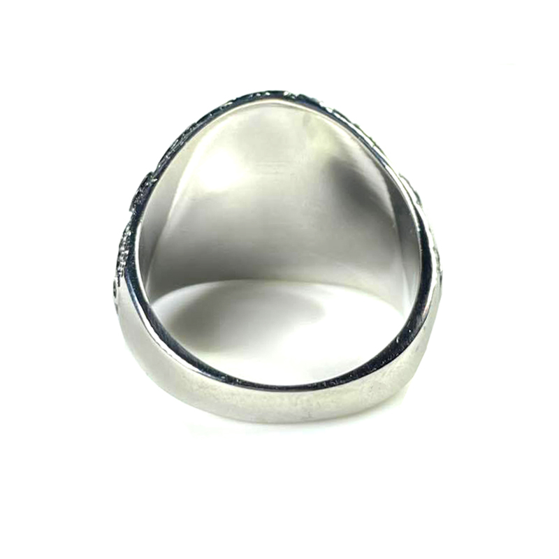 stainless-steel-mens-ring-blue-sandstone-silver-RNG-17523