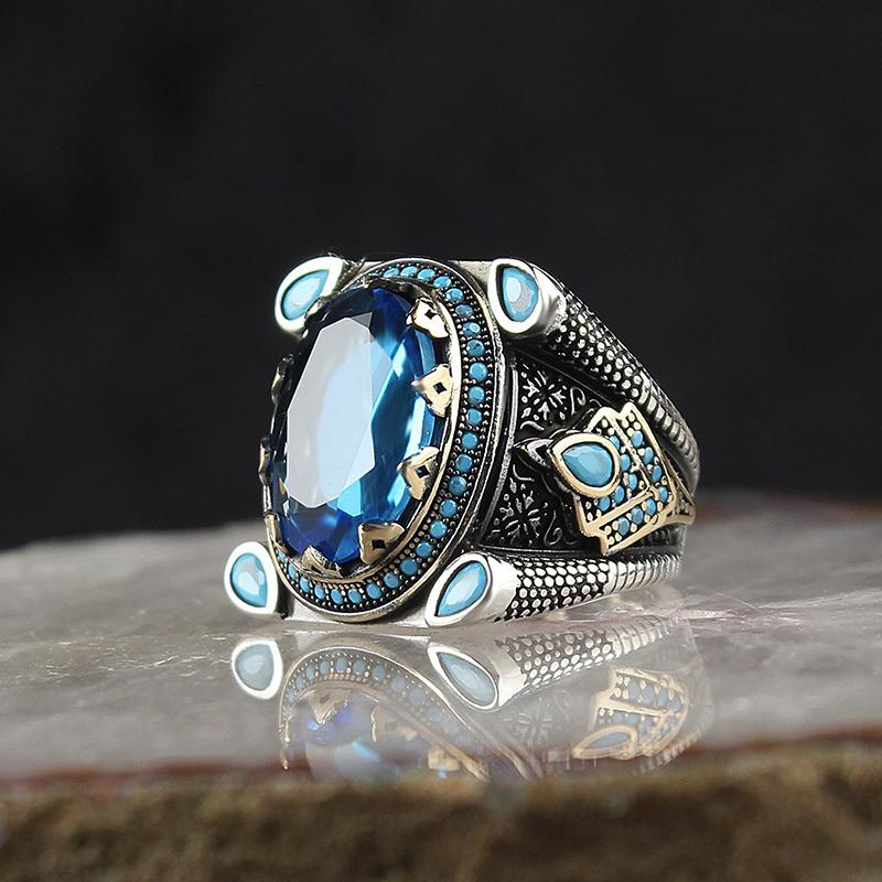 topaz-turquoise-gemstones-mens-turkish-ring-s925-RNG-17421