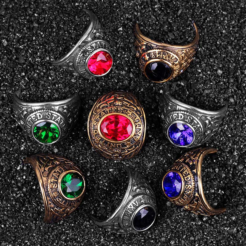 army-ring-stainless-steel-united-states-rhinestone-RNG-17710