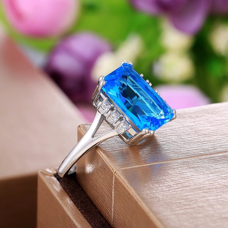 blue-cubic-zirconia-ring-white-brass-silver-plated-RNG-17635