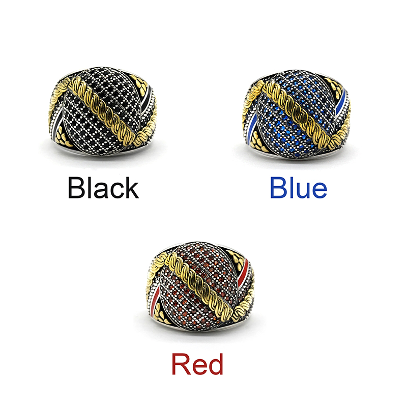 luxurious-cz-mens-ring-925-sterling-silver-black-blue-red-RNG-17845