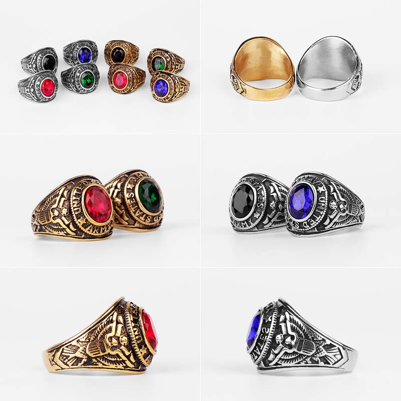 rhinestone-united-states-army-ring-stainless-steel-RNG-17710